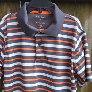 3 for $20🎠💒🎠Boy's polo style shirt